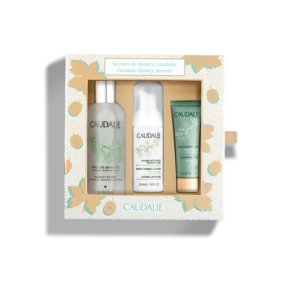 Beauty Elixir Set