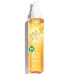 Güzelleştirici Güneş Koruyucu Yağ SPF30