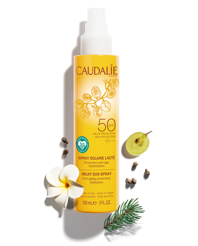Kırışıklık Karşıtı Güneş Koruyucu Süt SPF50